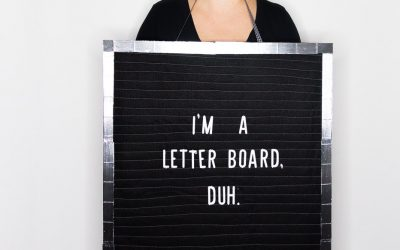 Top 15 Halloween Letter Boards You Don't Want to Miss